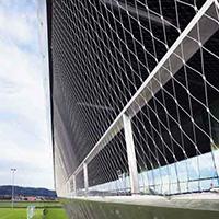 体育场馆绳网装饰-幕墙装饰网-浩通金属丝网