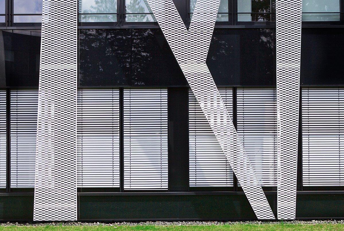 钢板网幕墙