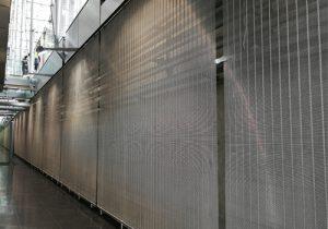 02-300x210 金属装饰网的由来