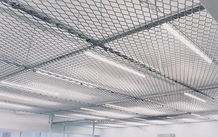 吊顶装饰网效果展示