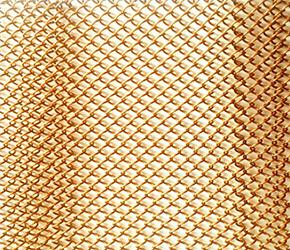 金属螺旋垂帘网装饰网