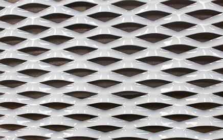 铝板拉伸装饰网