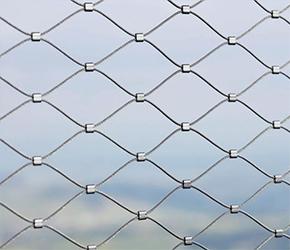 幕墙装饰网,建筑外墙金属网