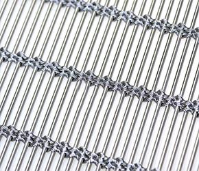 幕墙装饰网,金属编织外墙装饰网
