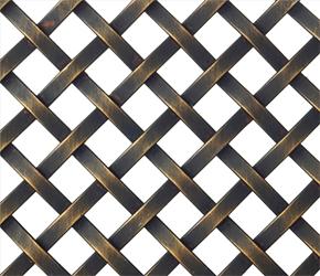 屏风隔断金属网
